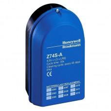 Привод обратной промывки Honeywell Z74S-A