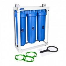 Aquafilter HHBB20B тройной фильтр стандарта Big Blue 20''