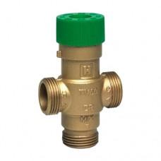 Клапан термостатический смесительный Honeywell TM50-1/2E (без накидных гаек)