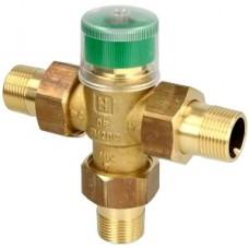 Клапан термостатический смесительный Honeywell TM200-3/4А