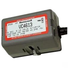 Привод клапана Honeywell VC, 220В, SPST, кабель 1м (VC4613ZZ00/U)